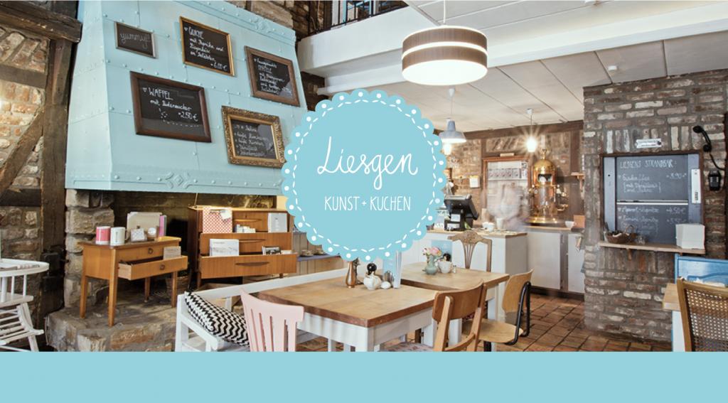 Vierter Local Store: Das Liesgen in Krefeld